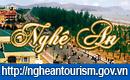 nghean tourism