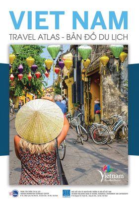 Viet Nam Travel Atlas - the 10th edition