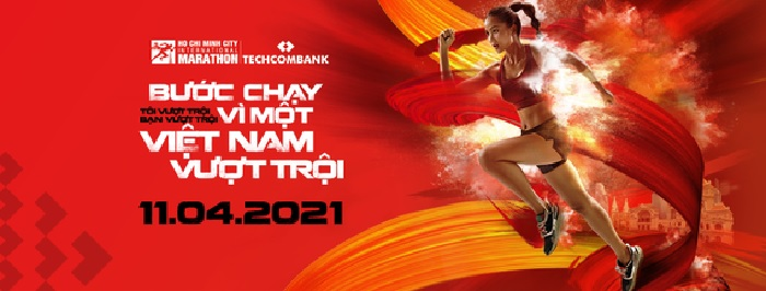 Thúc đẩy du lịch từ giải marathon quốc tế TPHCM