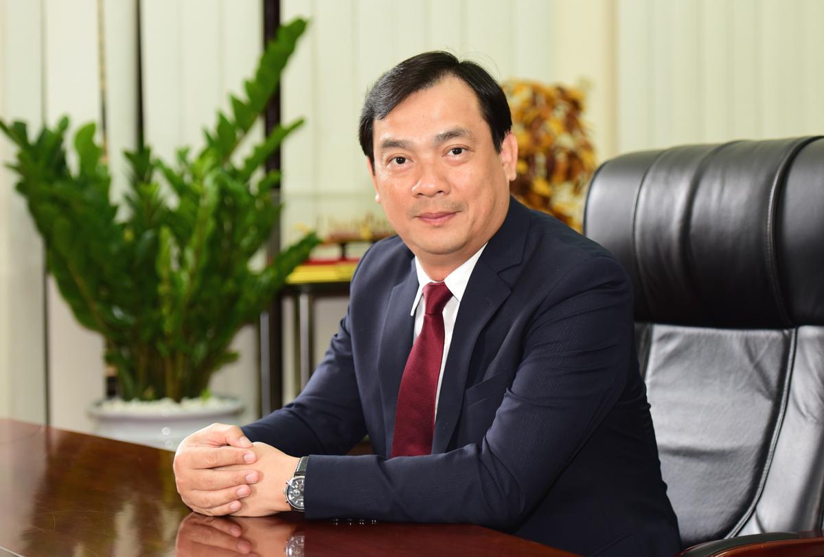 Tổng cục trưởng Nguyễn Trùng Khánh: Hợp lực bằng liên kết và hành động để bứt phá